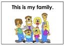 Dịch và giải sách bài tập - Unit 11 This is my family