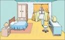 Lesson 1 - Unit 12 trang 12,13 SGK Tiếng Anh lớp 3
