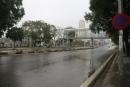 Bài 1 - Tả cảnh đường phố nơi em ở lúc trời mưa to vừa tạnh