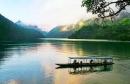 Thuyết minh về một danh lam thắng cảnh hoặc di tích của quê hương em (Hồ Ba Bể)