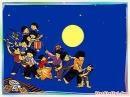 Thuyết minh về một nét đẹp văn hóa truyền thống của Việt Nam ( tết trung thu )
