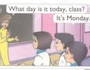 Lesson 1 Unit 3 trang 18 SGK Tiếng Anh lớp 4 Mới tập 1