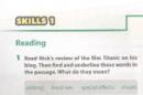 Skills 1 trang 22 Unit 8 Tiếng Anh 7 mới