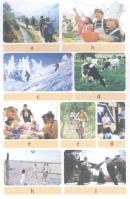 Skills 2 - trang 33 Unit 3 SGK tiếng anh 6 mới
