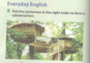 Review 4 - Language trang 68 SGK Tiếng Anh 7 mới