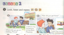 Lesson 2 - Unit 3 trang 20, 21 SGK tiếng Anh 5 mới