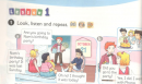Lesson 1 - Unit 4 trang 24, 25 SGK tiếng Anh 5 mới