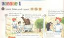 Lesson 1 - Unit 5 trang 30, 31 SGK tiếng Anh 5 mới