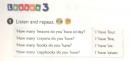 Lesson 3 - Unit 6 trang 44,45 SGK tiếng Anh 5 mới