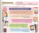 Communication trang 11 Unit 1 SGK Tiếng Anh 8 mới