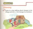 Skills 2 trang 23 Unit 2  SGK Tiếng Anh 8 mới