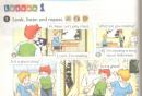 Lesson 1 Unit 8 trang 52, 53 SGK tiếng Anh 5 mới