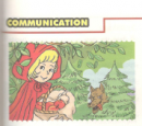 Communication trang 63 Unit 6 SGK Tiếng Anh 8 mới