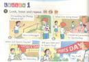 Lesson 1 Unit 10 trang 64,65 SGK tiếng Anh 5 mới