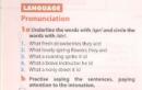 Review 2 - Language trang 68 SGK Tiếng Anh 8 mới