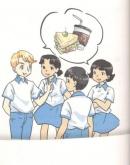 Communication Unit 1 Trang 11 SGK Tiếng Anh 9 mới