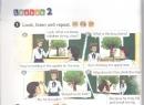 Lesson 2 Unit 12 trang 14,15 SGK Tiếng Anh lớp 5 mới