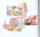 Review 1 - Language Focus trang 42 SGK Tiếng Anh 11 mới