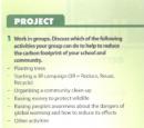 Project trang 17 Unit 6 SGK Tiếng Anh 11 mới