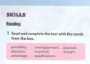 Review 1 - Skills trang 44 SGK Tiếng Anh 11 mới