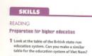 Skills trang 22 Unit 7 SGK Tiếng Anh 11 mới
