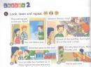Lesson 2 Unit 16 trang 42 SGK Tiếng Anh lớp 5 mới