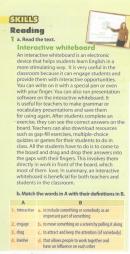 Skills - trang 37 Review 3 SGK Tiếng Anh 10 mới