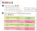 Lesson 3 Unit 17 trang 50 SGK Tiếng Anh lớp 5 mới