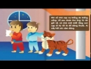 Luyện tập bài Con hổ có nghĩa trang 141 SGK Ngữ Văn 6