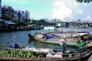 Luyện tập bài Sông nước Cà Mau trang 23 SGK Văn 6