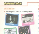 Looking Back trang 66 Unit 12 SGK Tiếng Anh lớp 8 mới