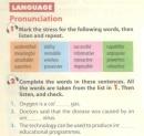 Language trang 68 Review 4 SGK Tiếng Anh lớp 8 mới