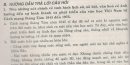 Soạn bài Khái quát văn học Việt Nam từ cách mạng tháng tám năm 1945 đến hết thế kỉ XX trang 3 SGK Văn 12