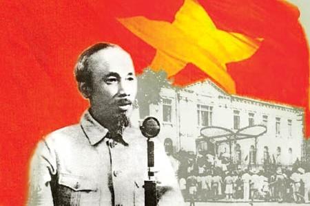 Image result for tuyên ngôn độc lập.