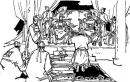Soạn bài chuyện cũ trong phủ Chúa Trịnh trang 60 SGK Văn 9