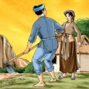 Soạn bài Cách dẫn trực tiếp và cách dẫn gián tiếp trang 53 SGK Văn 9