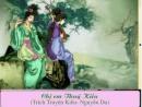 Soạn bài Chị em Thúy Kiều trang 81 SGK Văn 9