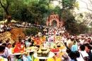 Giỗ tổ Hùng Vương - ngày quốc lễ, một nét sinh hoạt văn hóa tâm linh của người Việt