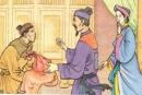 Soạn bài: Thái sư Trần Thủ Độ trang 46 SGK Ngữ văn 10
