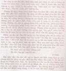 Soạn bài Tức cảnh Pác Bó trang 28 SGK Văn 8