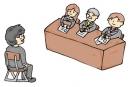 Luyện tập phỏng vấn và trả lời phỏng vấn, trang 205 SGK Văn 11