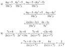 Bài 33 trang 50 sách giáo khoa toán 8 tập 1