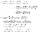 Bài 34 trang 50 sách giáo khoa toán 8 tập 1