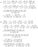 Bài 35 trang 50 sách giáo khoa toán 8 tập 1