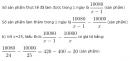 Bài 36 trang 51 sách giáo khoa toán 8 tập 1