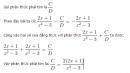 Bài 37 trang 51 sách giáo khoa toán 8 tập 1