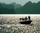 Soạn bài Chiếc thuyền ngoài xa trang 69 SGK Ngữ Văn 12