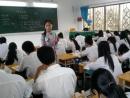 Soạn bài Bàn luận về phép học trang 76 SGK Ngữ Văn 8