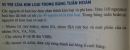 Bài 1 trang 82 sgk hoá học 12