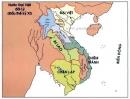 Từ hiểu biết của mình, em hãy lập bảng thống kê các sự kiện, nhân vật tiêu biểu của mỗi thời kì trong lịch sử Việt Nam từ buổi đầu dựng nước đến giữa thế kỉ XIX.